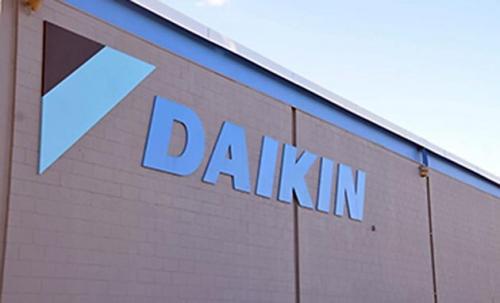 Daikin-faribault