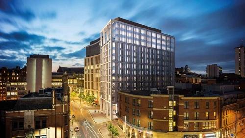 Toshiba-Landmark-Manchester