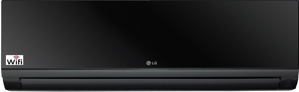 LG ArtCool AM09BP-2,5 kW-os inverteres split klíma